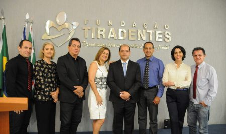 FPM é destaque nas comemorações dos 15 anos da Fundação Tiradentes