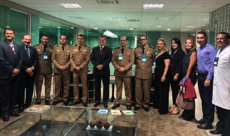 Faculdade da Policia Militar realiza a sua Primeira Semana Científica