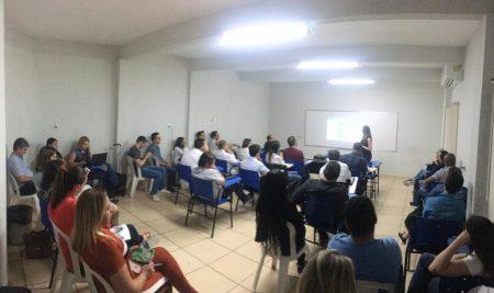A FPM prepara o retorno às aulas para o segundo semestre de 2019!