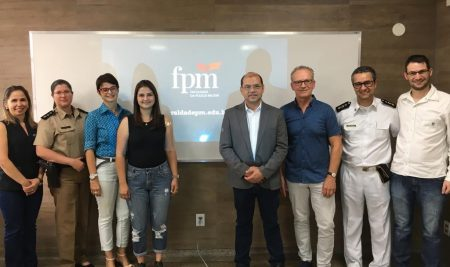 FPM recebe visita técnica de universidade holandesa – Radboud University Medical Center