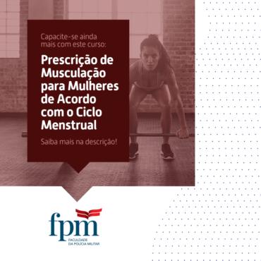 Prescrição de Musculação para Mulheres de Acordo com o Ciclo Menstrual