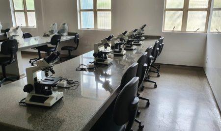 Faculdade da Polícia Militar Transfere seus Laboratórios Multidisciplinares para o Novo Prédio da Instituição