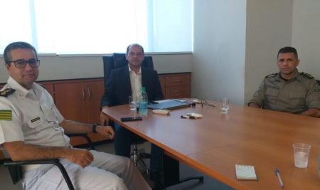 Plano de reposição de aulas e adequações na FPM em pauta