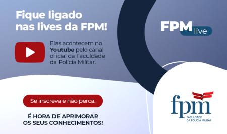 FPM LIVE – ANATOMOFISIOLOGIA DO CORAÇÃO