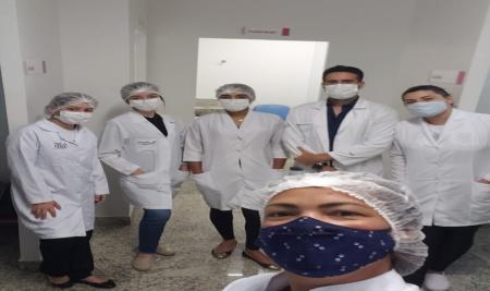 FPM Agradece Participação na Vacinação dos Policiais Militares Contra COVID-19